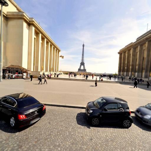JO&JOE Paris Nation - Hôtel - Paris
