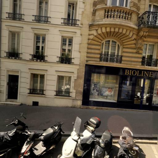 Consultant SEO Paris : Jamey Lee - Création de sites internet et hébergement - Paris