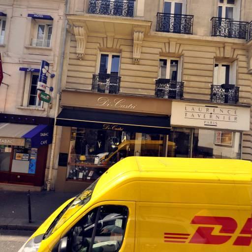 Di-Castri - Vêtements homme - Paris