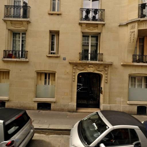 Lubrano Stéphanie - Développement et tirage photo - Paris