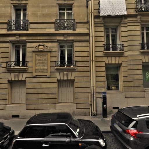 Schmid Testadura - Chapeaux - Paris