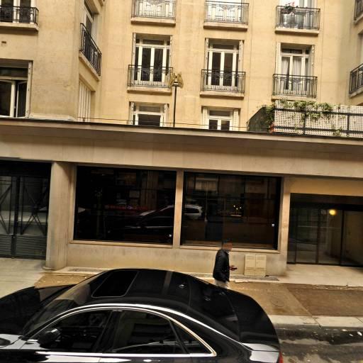 Pergolése SCM - Photographe de portraits - Paris