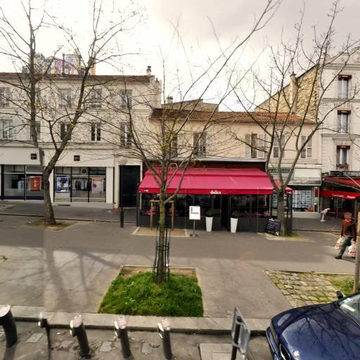 Alain Rousseau Immobilière Coine - Location d'appartements - Paris