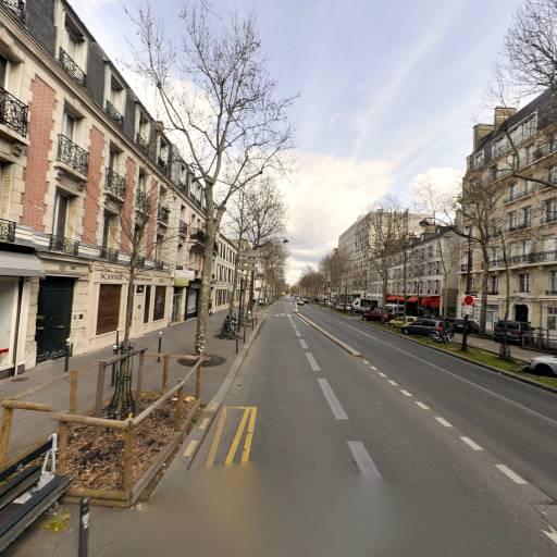 Imagerie Paris Centre - Centre de radiologie et d'imagerie médicale - Paris
