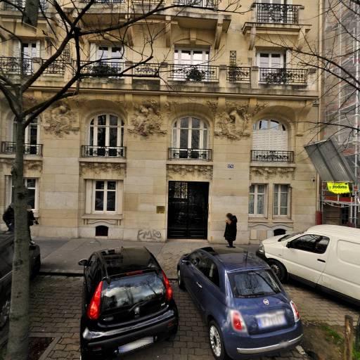 Marie Christine Lafay Pillet - Gynécologue obstétricien - Paris