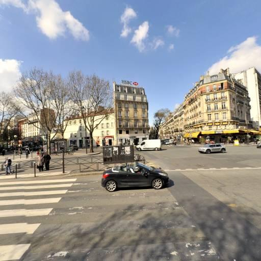 La Grande Pharmacie d'Alesia - Pharmacie - Paris