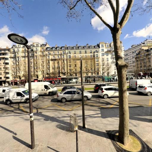 Laboratoire Lavergne SELARL - Santé publique et médecine sociale - Paris