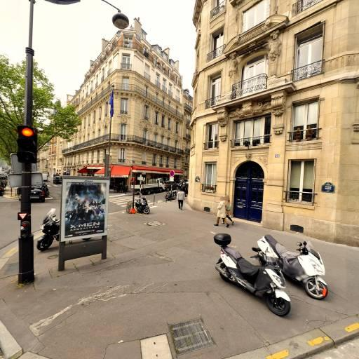 Erlag - Maroquinerie - Paris
