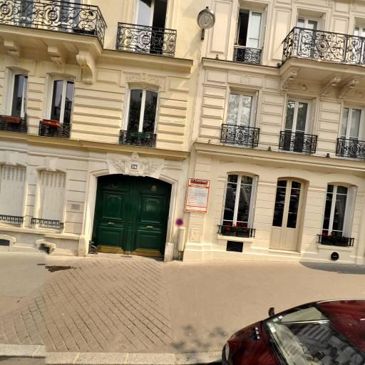Aymeric Petit - Médecin psychiatre - Paris