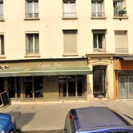 Cmg Sport Club One Maillot - Club de sport - Paris