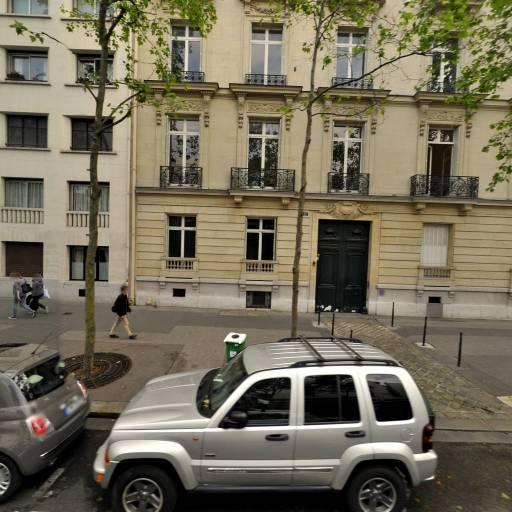 Siemens Industry - Matériel audiovisuel - Paris