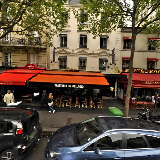 Hotel Saint Cyr Etoile - Restaurant - Paris
