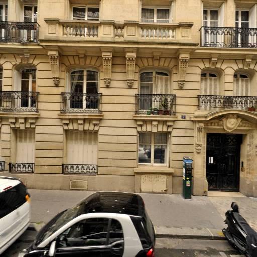 Bastos Nathan Maria Laura - Médecin psychiatre - Paris