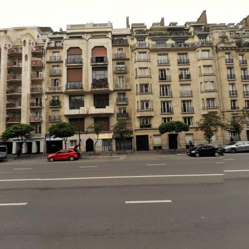 Seat Paris 17 - Concessionnaire automobile - Paris