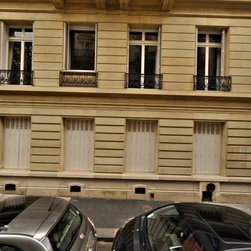 Vincent Masson - Chirurgien plasticien - Paris