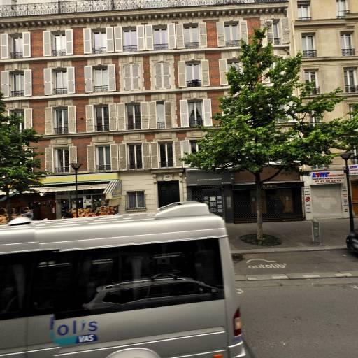 De La Chaise Philippe - Commissaire aux comptes - Paris