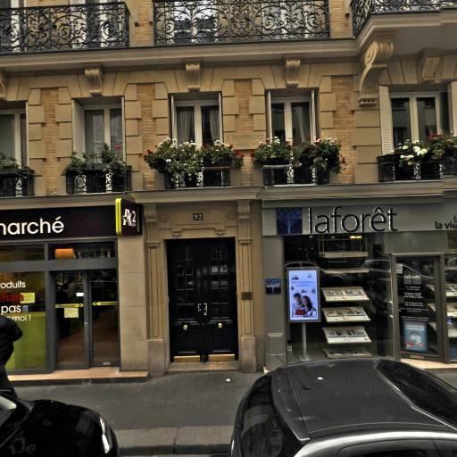My Auchan - Alimentation générale - Paris