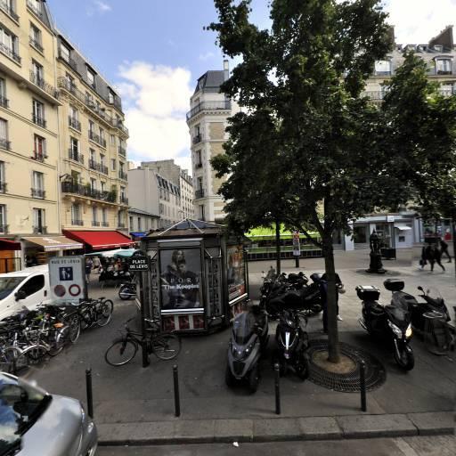 CENTURY 21 Immo'Villiers 17 - Agence immobilière - Paris