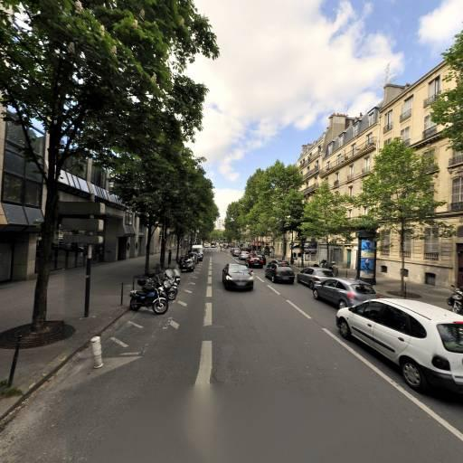 Mutuelle Architectes Francais - Courtier en assurance - Paris
