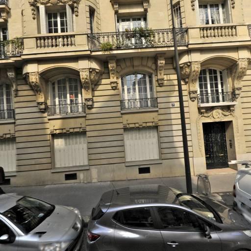 Girovin - Club de sports d'équipe - Paris