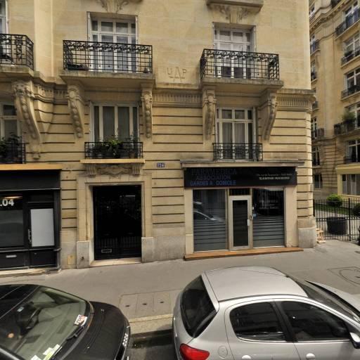 Association Paramédica - Services à domicile pour personnes dépendantes - Paris