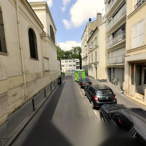 Red Garde Services - Entreprise de surveillance et gardiennage - Paris