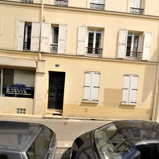Biancucci Julien - Détective privé - Paris