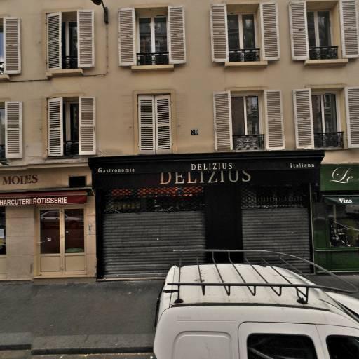 Delizius - Traiteur - Paris