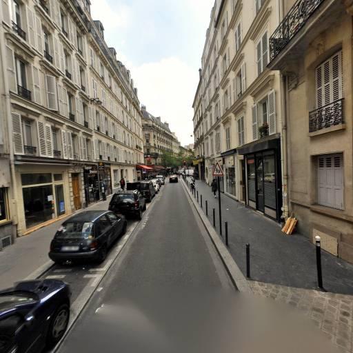 Caisse Primaire D Assurance Maladie - Club de gymnastique - Paris
