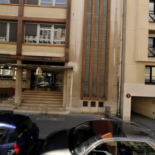 Apave - Diagnostic immobilier - Paris