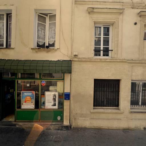 Rev4Lution - Randonnées - Paris