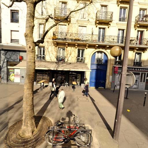 Groupe Jourdan Societe Denfert Immobiliere - Agence immobilière - Paris