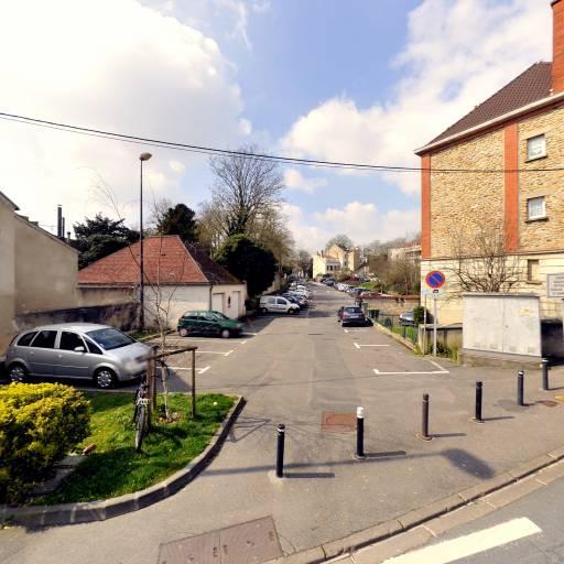 Lebarbier - Parking public - Melun