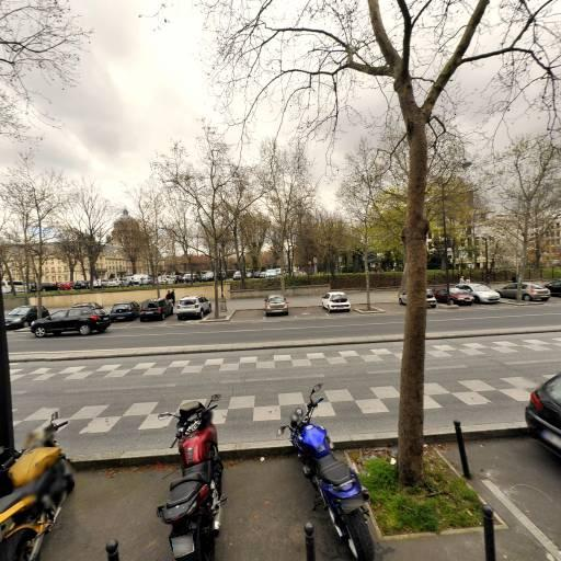 Lutèce International - Pompes funèbres - Paris