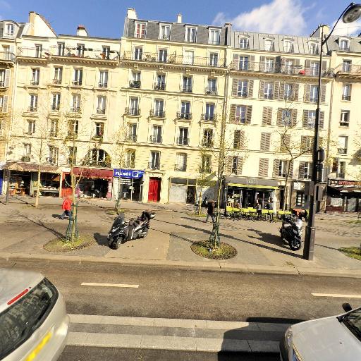 IAD France Thomas Garde Mandataire Indépendant - Mandataire immobilier - Paris