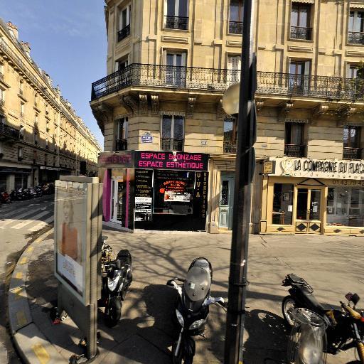 A La Compagnie Du Placard - Entreprise de menuiserie - Paris