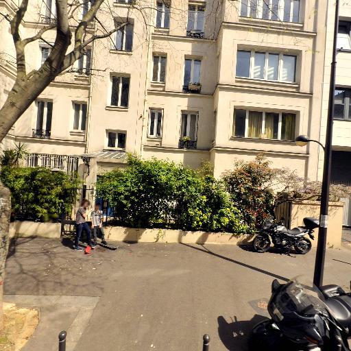 Dubois Véronique - Mandataire immobilier - Paris