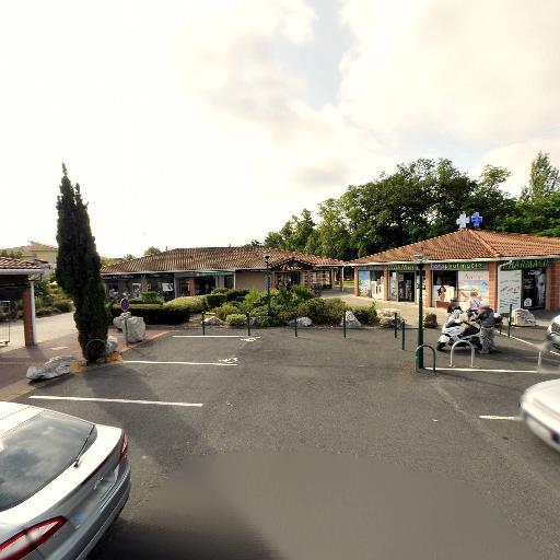 Pharmacie Azam de Pouvourville - Pharmacie - Toulouse