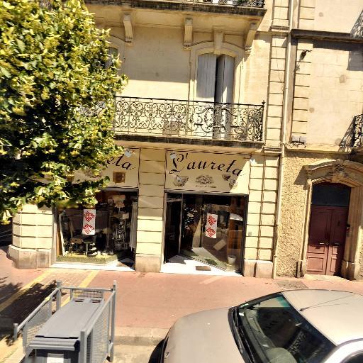 Azae - Ménage et repassage à domicile - Béziers