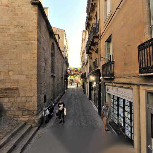 Chapelle des Pénitents bleus - Attraction touristique - Béziers