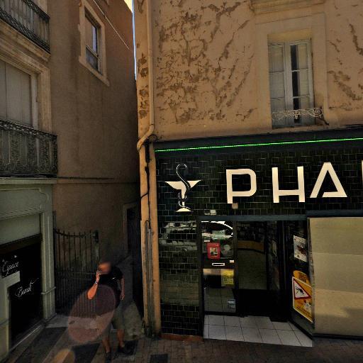 Pharmacie Vernhet - Pharmacie - Béziers