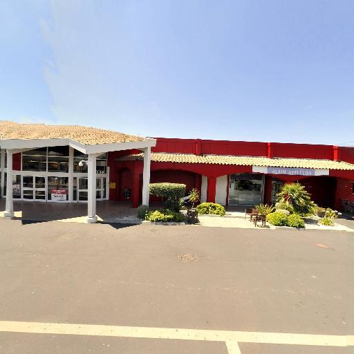 Centre Commercial Les Allees Geant Beziers - Centre commercial - Béziers