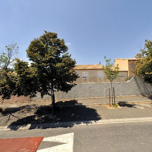 Ecole Maternelle Les Amandiers - École maternelle publique - Béziers
