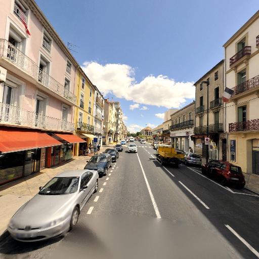 ADMR Thongue et Libron-Servian - Services à domicile pour personnes dépendantes - Béziers