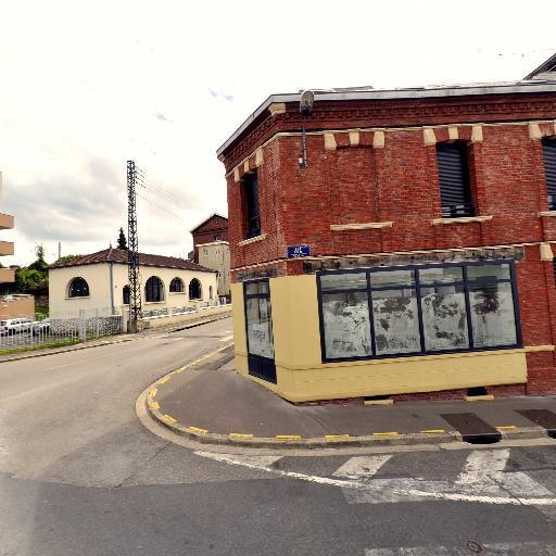 Poullain Eric - Achat et vente d'antiquités - Amiens