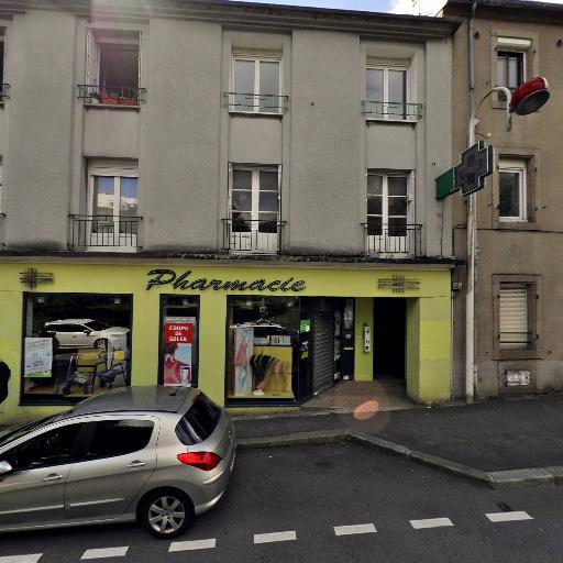 Pharmacie Bydlon - Pharmacie - Brest