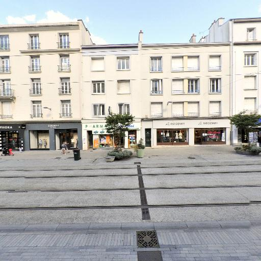 Pharmacie Antoine Couturier - Pharmacie - Brest