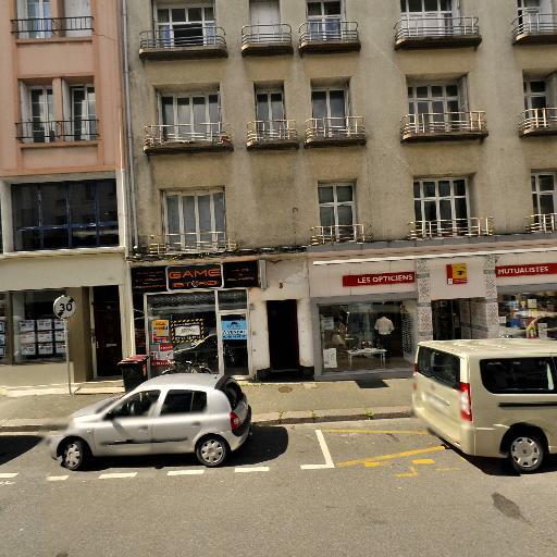 Ecouter Voir - Optique Mutualiste - Opticien - Brest