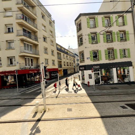 Pharmacie Conan Erik - Pharmacie - Brest