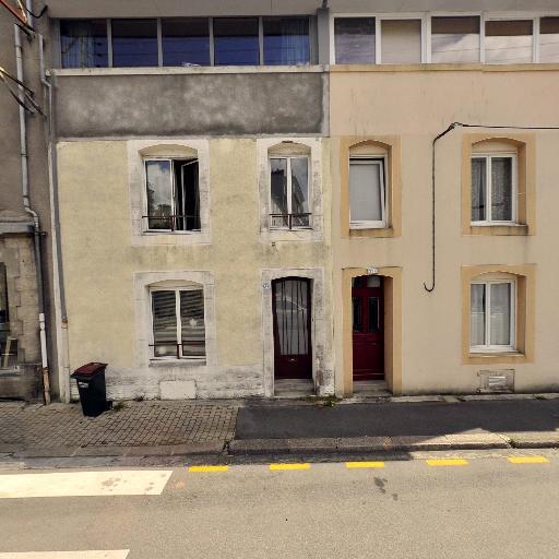 Bergeron Véronique - Architecte - Brest